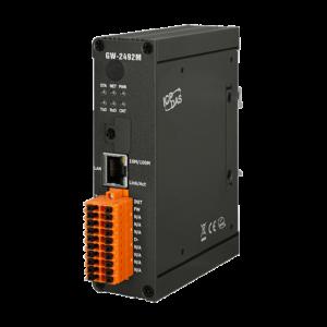 BACnet/IP to Modbus RTU/TCP