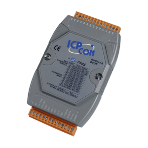 M-7000/I-7000 Series Modbus RTU Remote I/O Modules