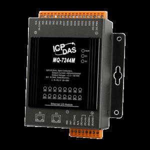 MQ-7200M MQTT protocol remote I/O