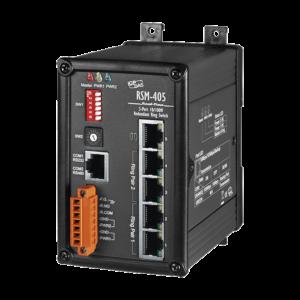 Redundant Ethernet Switches