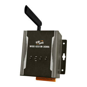 WISE-5231M Series Intelligent Ethernet I/O Modules