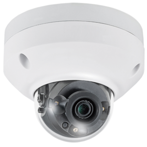 IP Cameras & Sensors