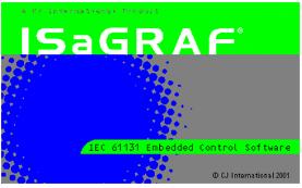 ISaGRAF (PLC Software)