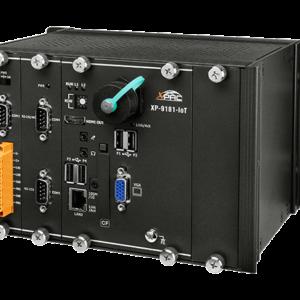 Modular IIoT Controllers