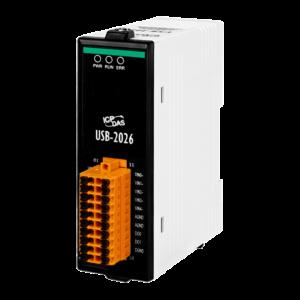 USB-2000 Series USB I/O Modules